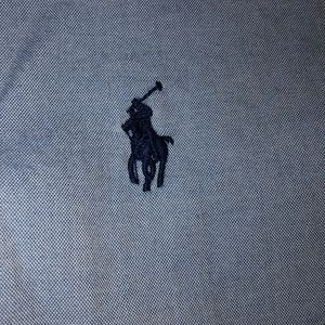 Ralph Lauren polo long sleeve BD size Large